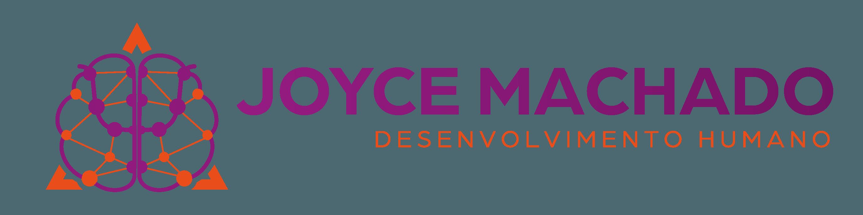 Joyce Machado | Desenvolvimento Humano